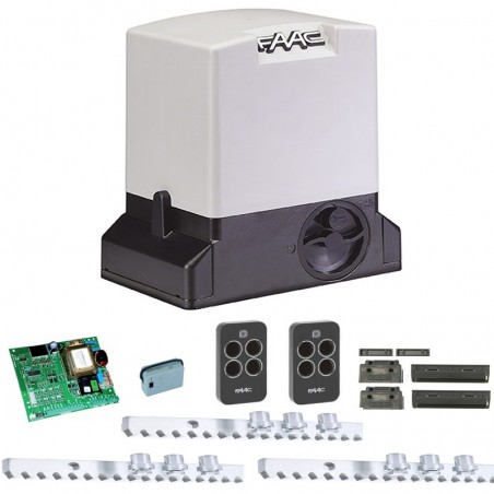 Kit faac 740