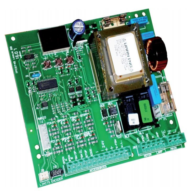 Faac 740D central de mando -...