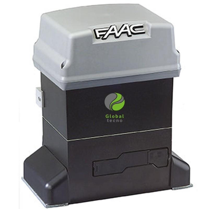 Faac 746 - 600 kg - Motor con Central
