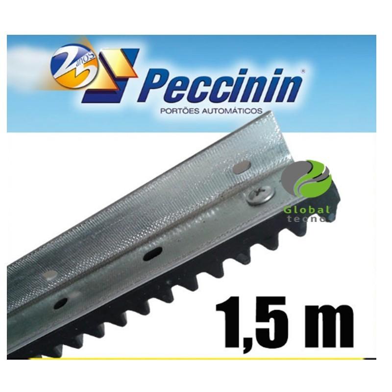 Cremallera Peccinin 1,5 Metros -...