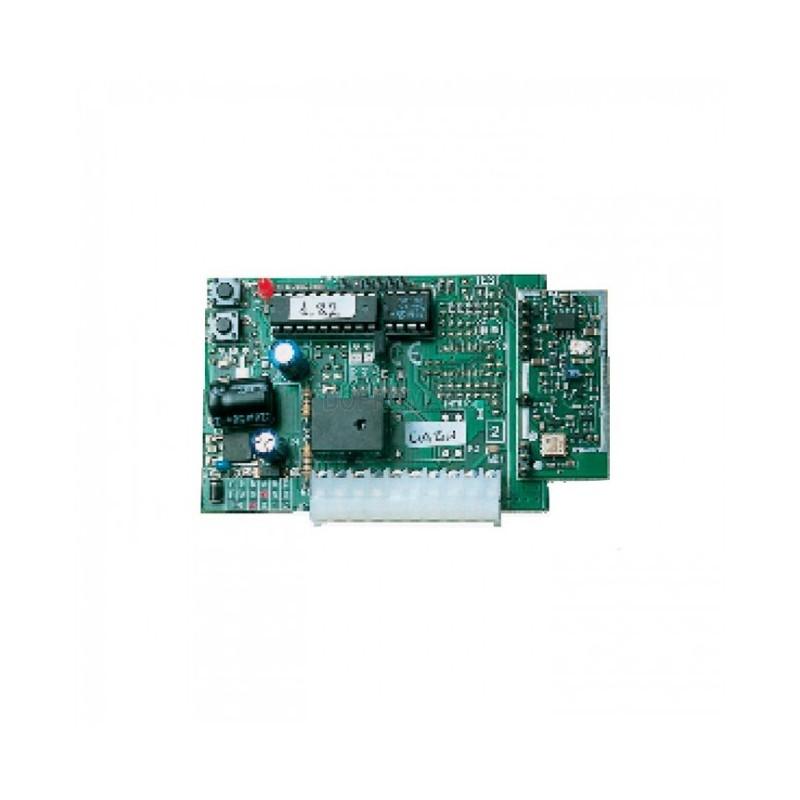 Receptor Bft Clonix 2048 controles