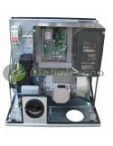 Instalación motor BFT Deimos ac 600 - Italiano- globaltecno