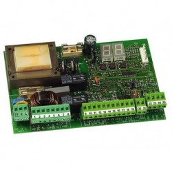 GSM Trikdis GV15 - ABRE PORTÓN CELULAR