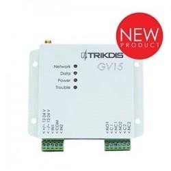 GSM Trikdis GV15 - ABRE...