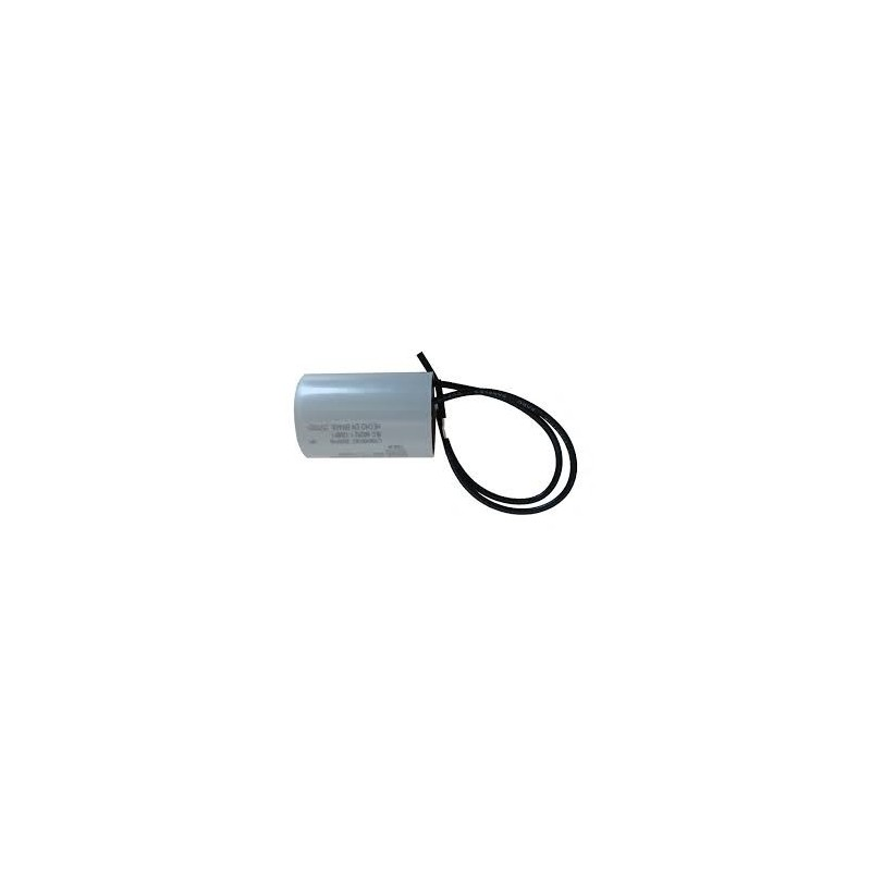 Condensador Rossi 10 uf