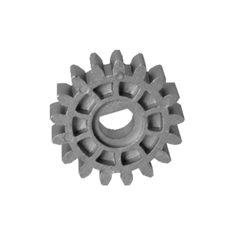 Piñon Motor Rossi Turbo - 17 dientes