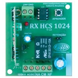 Receptor Rossi 433 mhz...