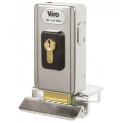 Viro V06 - chapa eléctrica...
