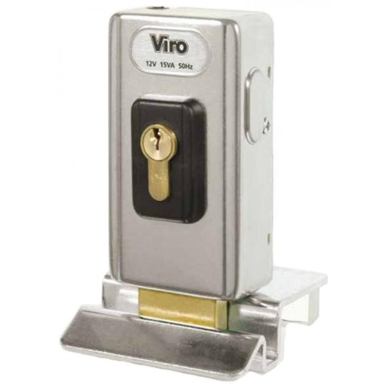 Viro V06 - chapa eléctrica -...