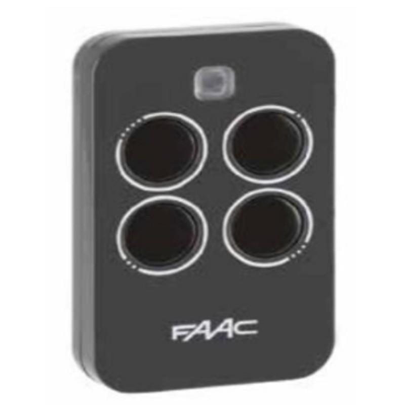 Pack de 10 Control remoto Faac 433...
