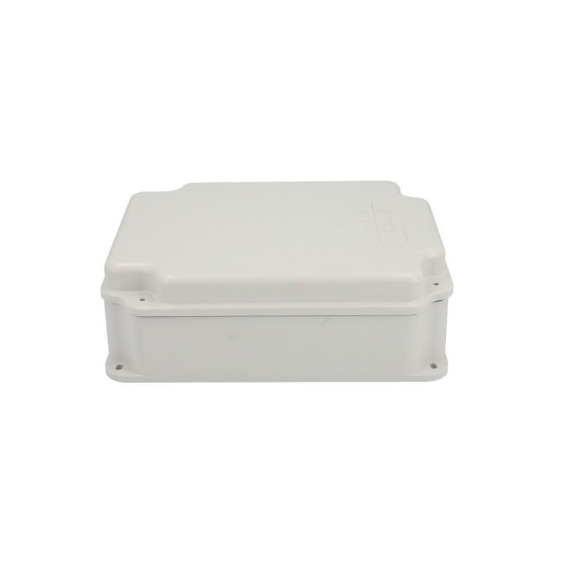 Caja central de mando batiente Faac