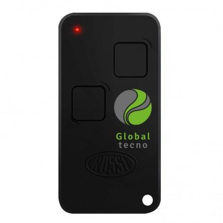 control remoto rossi 433 mhz ntx globaltecno